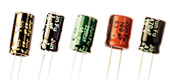 North Latitude Electrnics Co., Ltd is a specialized manufacture of electroltic capacitors
