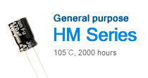 General Purpose 105℃ high voltage